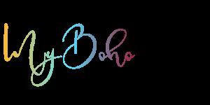 My Boho logo